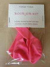 Personalised Novelty Gift Boob Job Kit Birthday Hen Party Bridesmaid