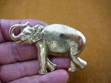 (b-ele-50) Elephant pin pendant elephants lover heart zoo safari Republican