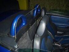 Acryl Windschott Mercedes Benz SLK R170 Cabrio Roadster Windabweiser 170