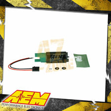 AEM 340lph E85 Hi Flow Fuel Pump For 1991-2004 Nissan Altima Maxima Sentra