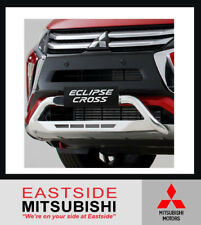 GENUINE MITSUBISHI ECLIPSE CROSS ALLOY NUDGE BAR MZ350626