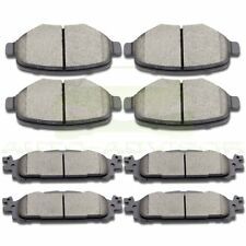 For Ford Explorer 2011-2019 EBC DP41873R Yellowstuff Front Brake Pads