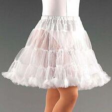 Net 1950s Fancy Dresses