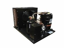 Outdoor WJ5513EK2 Condensing Unit (No Cover) 1+ HP, Medium Temp, R22, 220V