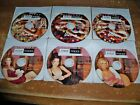 Adult Strip Poker 3 -- 6 Playmates On 1 DVD -- Carrie, Kelly, Anna - Buy 2 Get 1