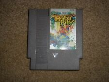 The Adventures of Bayou Billy (Nintendo NES, 1989)