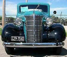 1938 Chevrolet Pick up Truck Grill (NEW)  Flash Sale