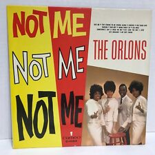 THE ORLONS NOT ME CAMEO RECORDS C-1054 EX