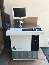 Veeco Vacuum Instruments Corp Model Ms50 / Sc7 Leak Detector