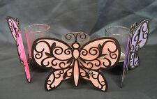 P91870 - Centre de table Amis Papillons - PARTYLITE