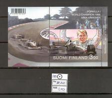 Finland J29 used 1999 Bl Formula 1 Mika Hakkinen