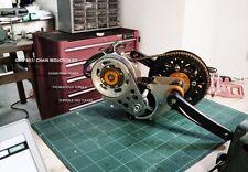 2016 EXTREME 48V-72V 2500W Brushless belt mid drive electric bike conversion kit