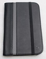 BELKIN CINEMA STRIP FOLIO CASE FOR SAMSUNG GALAXY NOTE 8.0 (BLACK)