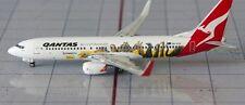 "QANTAS Boeing 737-800 ~1/400 - ""Optus"" - Phoenix"