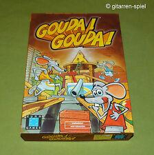GOUDA! GOUDA! ab 10 Jahren von Jeux Descartes Eurogames 1A TOP!