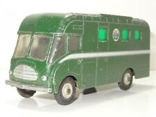 Dinky 967 BBC TV MOBILE CONTROL ROOM (273)