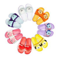 [BT21] Slippers with Stuffed Toy Head - 5 sizes / 7 Characters