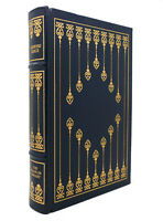 Ambrose Bierce IN THE MIDST OF LIFE Franklin Library 1st Edition 1st Printing