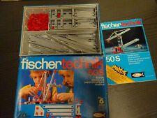 Fischertechnik  50S