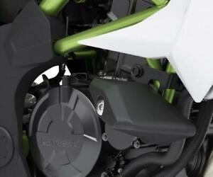 Kawasaki Z 125 Sturzpads Sturzschutz NEU