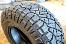 4 New P 275/55R20 Nitto Ridge Grappler Tires 2755520 32 11.50  R20 4 ply Hybrid