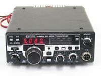 AS-IS Icom IC-290 All Mode 10W 2 QRP Meter Transceiver #BOF10000