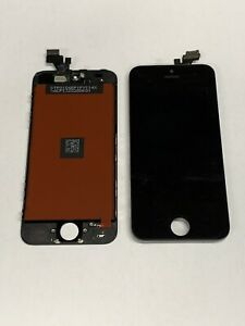 Apple iPhone 5 LCD Screen Replacment - Black 5G (lcd Digitizer & Touch)