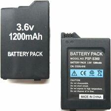 Bateria para PSP Slim Lite PSP 2000 2004 3000 3004