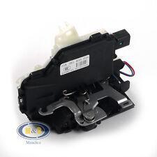 OEM Rear Right Door Lock Latch Actuator For VW Jetta Golf MK4 Bora Passat Beetle