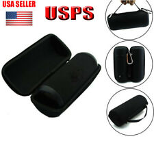 Zipper Travel Portable Hard Case Bag Box For Jbl Flip 3 Bluetooth Speaker Usa