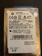 """Apple 320GB 5400rpm 2,5 """" HDD HTS545032B9A302 H2T320854S"""
