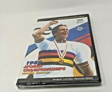 1989 Tour de France DVD World Cycling Productions Lemond Victory! Championship