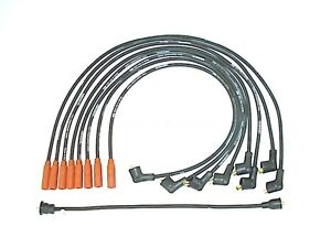 NEW Prestolite Spark Plug Wire Set 128033 Ford Lincoln Mercury V8 1960-1977