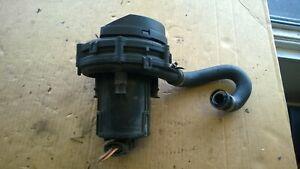 BMW Secondary Air Pump 11721437746