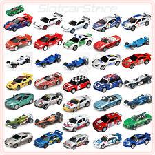 Carrera GO Auto Auswahl Sortiment 2001 2002 2003 2004 1:43 Plus Slotcar