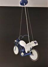 Kinderzimmer Motorrad Jugendzimmerlampe