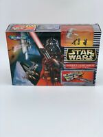Star Wars Micro Machine Vader's Lightsaber Play set 1997 Galoob 68031