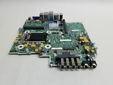 HP 656937-002 Elite 8300 Ultraslim LGA 1155/Socket H2 DDR3 SODIMM Motherboard