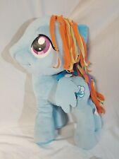My Little Pony Rainbow Dash Hasbro Plush Doll