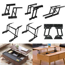 Lift Up Modern Coffee Table Mechanism Hardware Fitting Furniture Spring Hinge