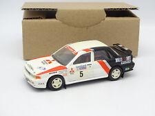 Trofeu SB 1/43 - Mitsubishi Galant VR4 A.Vatanen RAC Rally 1988