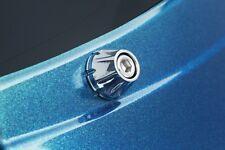 Kuryakyn 5719 Chrome Decorative Windshield Screws '14-'18 Harley Batwing Fairing