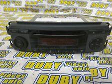 AUTORADIO CD A4548200379 SMART 454 FORFOUR SANS CODE