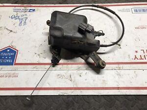 93-97 CiViC Del Sol OEM CRUISE CONTROL UNIT motor actuator box cable 4668
