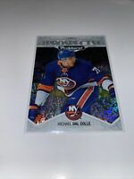 2018-19 Parkhurst Prominent Prospects Rookie #18 Michael Dal Colle RC