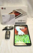 LG G Pad 8.3 LG-V500 16GB Wi-Fi, 8.3 in Black Android Tablet