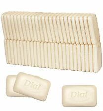 Dial Antibacterial Deodorant Bar Soap, Unwrapped Hotel Size 1.25 Oz (Pack of 50)
