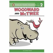 Woodward and McTwee (Penguin Young Readers, Level 2)-ExLibrary