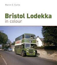 Bristol Lodekka in Colour by Martin Curtis (Hardback, 2014)