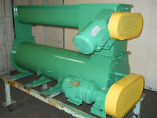 NEW FEEDER AND CONDITIONER FOR CPM CENTURY PELLET MILL WITH DRIVES AND MOTORS